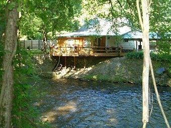 Creekhouse - Deep Creek Bryson City BRYSON PATCH CABINS - Bryson City - rentals