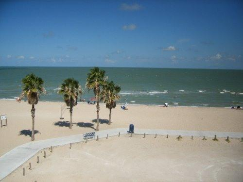 Views From Your Private Balcony - Breathtaking Views From Every Balcony In Corpus - Corpus Christi - rentals