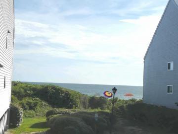Ocean View - Beach Condo Villa on the Atlantic Ocean - Caswell Beach - rentals