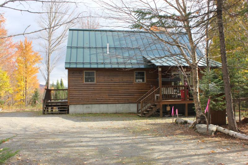 North Woods cottage, in Greenville,Moosehead Lake! - Image 1 - Greenville - rentals