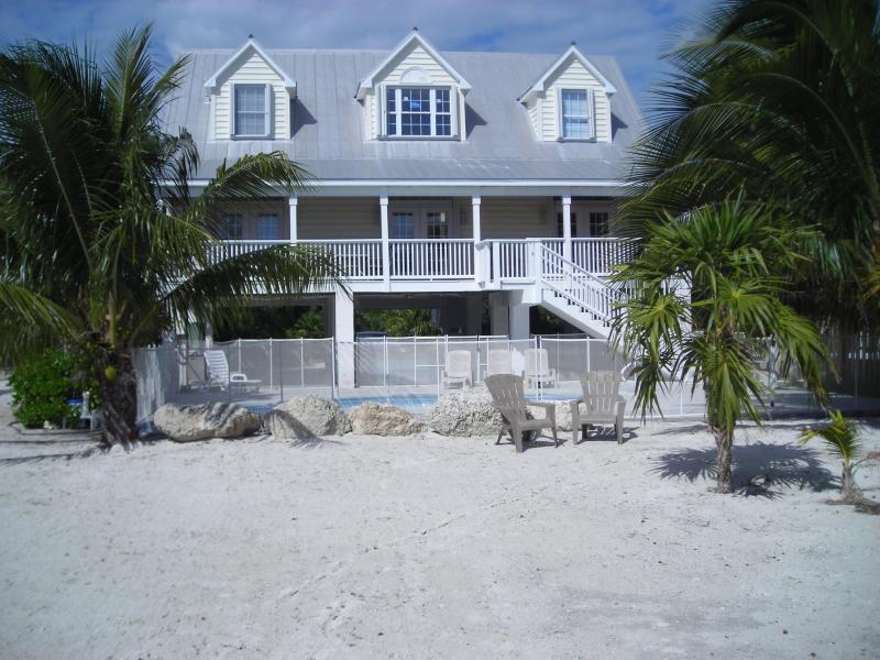 Atlantic Front Home - Private Pool & Hot Tub! - Image 1 - Marathon - rentals