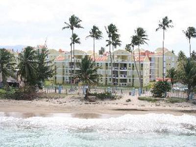 Villas del Mar Beach Resort - MODERN OCEANFRONT VILLAS DEL MAR LOIZA PUERTO RICO - Loiza - rentals