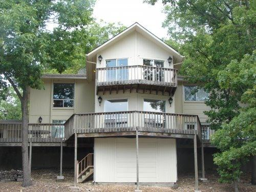 Lake of the Ozarks View from Lakefront - Osage Beach Vacation Home 5 Br., 4 bath - Osage Beach - rentals