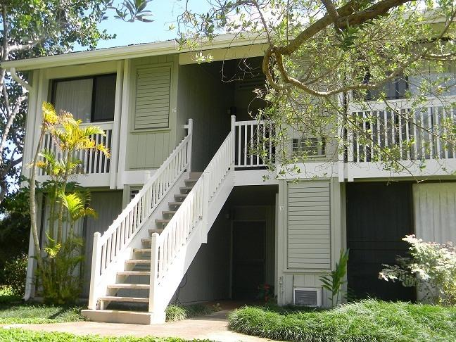 exterior - OAHU'S NORTH SHORE - Kahuku - rentals