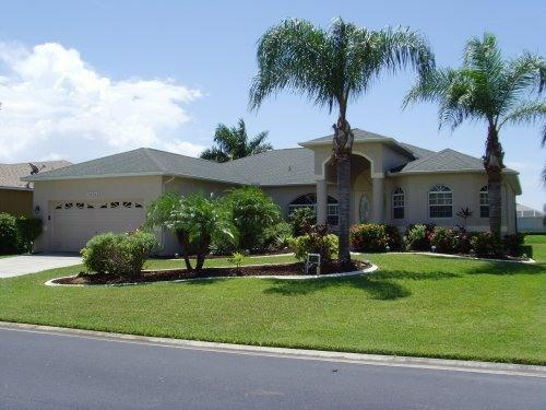 Our Florida Home - EXECUTIVE 4 BEDROOM VILLA SOUTH FACING POOL - Fort Myers - rentals