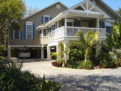 IRB House - Large beach house,steps to beach and restaurants - Indian Rocks Beach - rentals