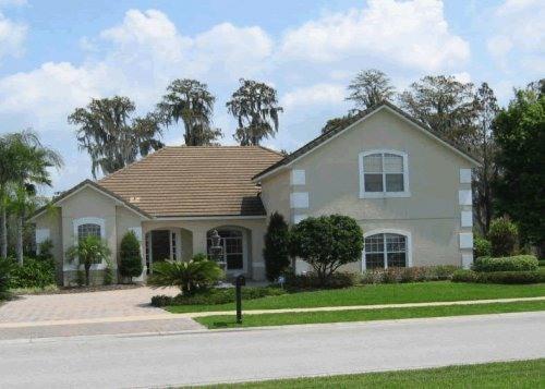 Moon Lake House is near Disney properties - 5 bed - 4 bath villa, pool & hot tub, near Disney! - Kissimmee - rentals