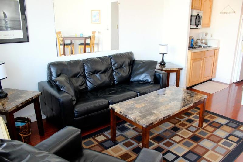1 and 1/2 Blocks from Beach and Boardwalk!! - Image 1 - Ocean City - rentals