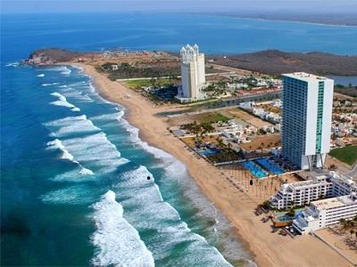 ~~~!!! Spectacular Luxury Oceanfront Condo !!!!~~ - Image 1 - Mazatlan - rentals