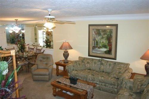 Luxurious 2 Bedroom Condo with Heated Pool - Image 1 - Panama City Beach - rentals