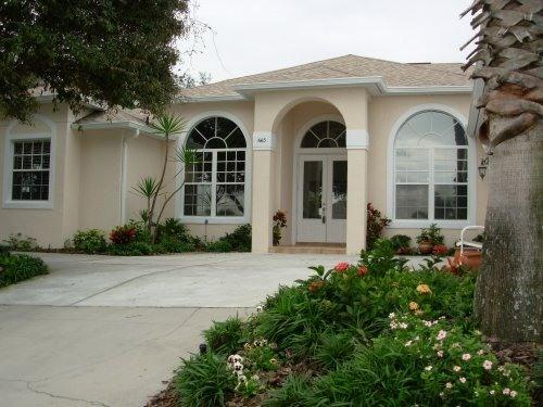 Welcome Home - GOLF LUXURY EXECUTIVE HOME - Apopka - rentals