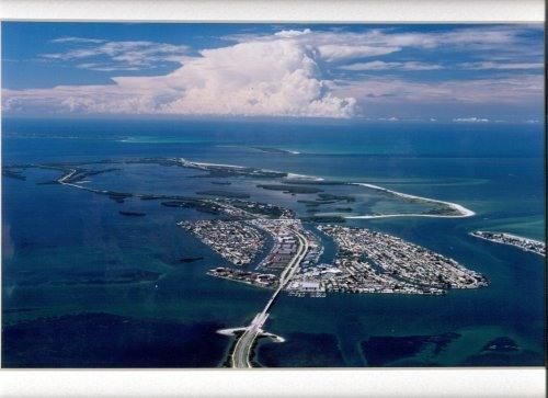 TIERRA VERDE & FORT DESOTO PARK AERIAL VIEW - On the doorstep of Ft.Desoto Park beaches #1 in US - Tierra Verde - rentals