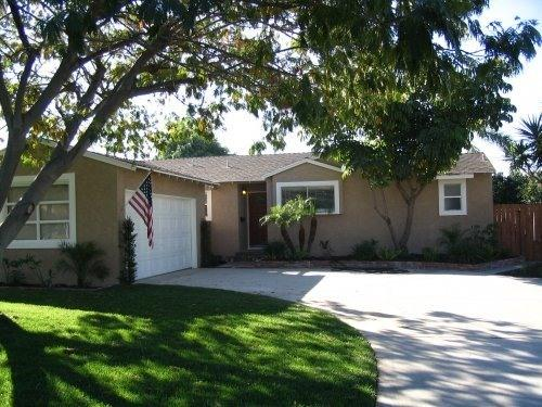 Endearing Vacation Home - Great Vacation Home, near Disneyland with Pool/Spa - Garden Grove - rentals