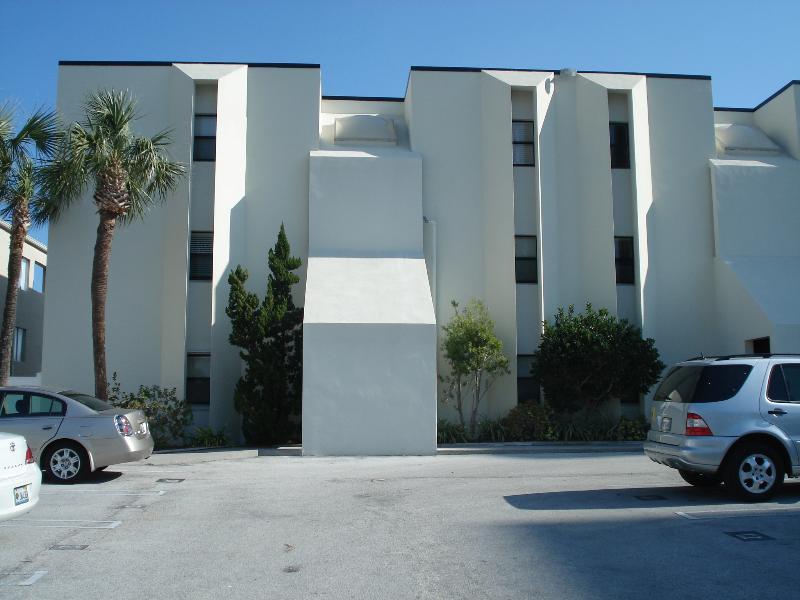 Exterior - Oceanfront Condo in Jacksonville Beach! - Jacksonville Beach - rentals