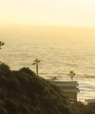 View from balcony - Luxury Beach Home:Fabulous for Families/Reunions! - San Clemente - rentals
