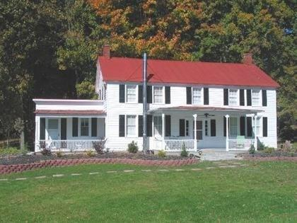 Beautiful Restored 1800's Farmhouse/Mts./Streams - Image 1 - Bearsville - rentals