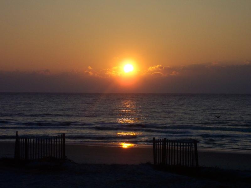 Enjoy the beautiful sunrises and sunsets at Hilton Head Island - Ocean View Villa..75 Yds from beach-from $350/wk - Hilton Head - rentals