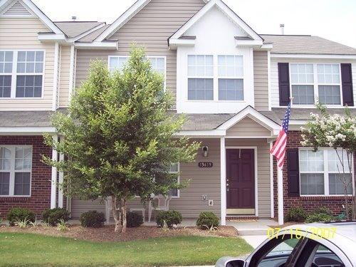 Two Townhomes at Bennington Place - Image 1 - Charlotte - rentals