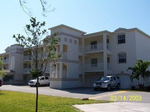 front of bldg - terraverde country club - Fort Myers - rentals