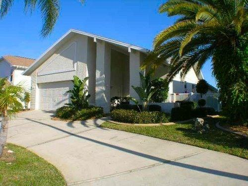 Wow! Luxurious 3 bd. waterfront property on Gulf - Image 1 - New Port Richey - rentals