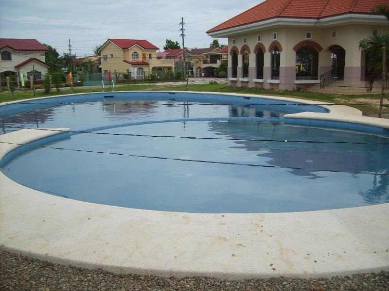 Gated Estate House - Image 1 - Cebu - rentals