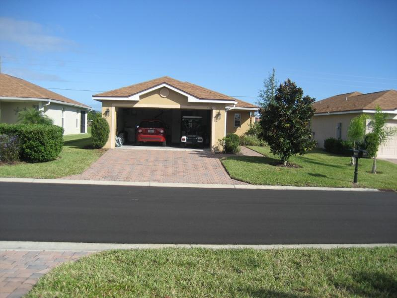 Relax at LAKE ASHTON - Image 1 - Lake Wales - rentals