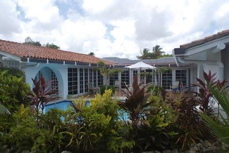 luxury barbados villa - Image 1 - Sunset Crest - rentals