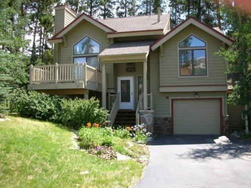 90 Deep Powder Circle - Beautiful Breckenridge Vacation Home- Convenient! - Breckenridge - rentals