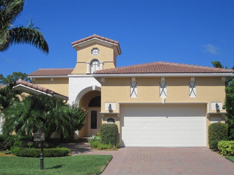 Mirasol Luxury Home With Full Golf Membership - Image 1 - Palm Beach Gardens - rentals