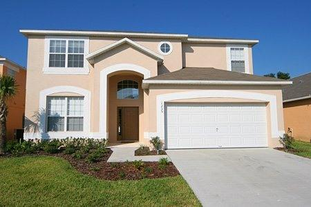 Las Palmas Villa at Seasons - Luxury 7 Bed Villa near Disney - Kissimmee - rentals