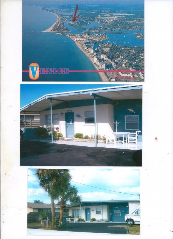 WALK TO BEACH RENTAL - Image 1 - Nokomis - rentals