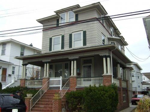 Front of House - The Grand Beach House Vacation Home - Atlantic City - rentals