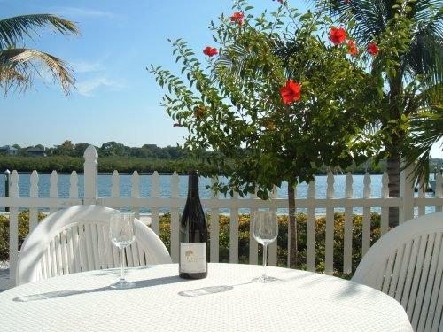 Lowest Price Waterfront Condo, Beautiful, Relaxing - Image 1 - Indian Shores - rentals