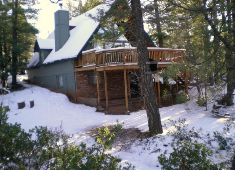 Antler Pines Retreat - Image 1 - Strawberry - rentals
