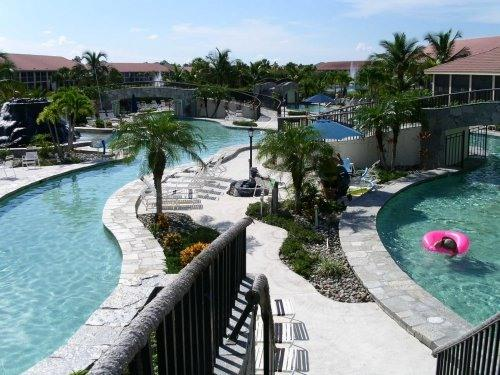86F HEATED LAZY RIVER POOL! - Naples, Florida condo for rent - near Marco Island - Naples - rentals