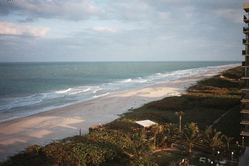 IOceanfront ocean harbor south - Image 1 - Fort Pierce - rentals