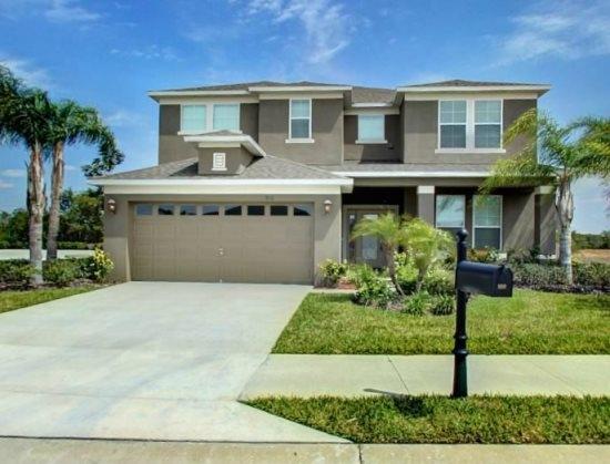 5 Star Resort Vacation Home in West Haven - 910SP - Image 1 - Davenport - rentals