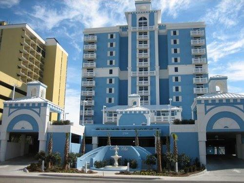 Direct Ocean Front Condo - Jeffs Condos - Jeffs Condos 5 bedroom OceanFront vacation rental - Myrtle Beach - rentals
