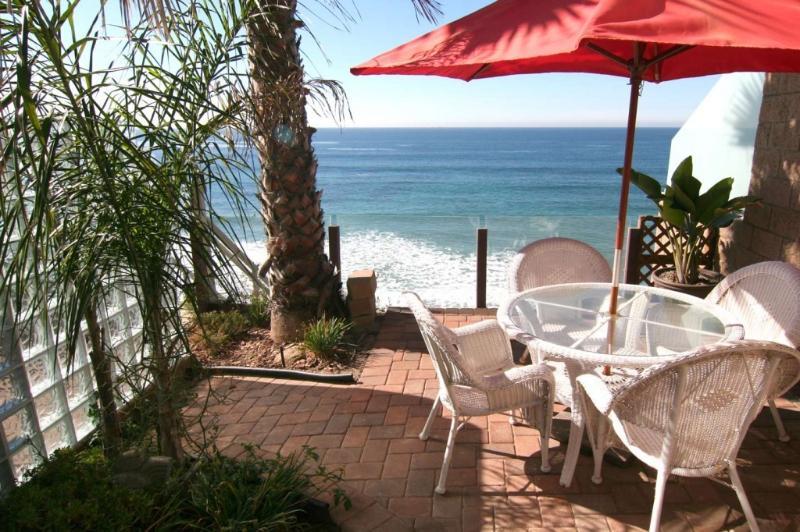 Stunning San Diego Beach Rental in Encinitas E6801 - Image 1 - Encinitas - rentals