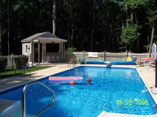 Pool - The Bush Compound in Kennebunk! PET FRIENDLY - Kennebunk - rentals