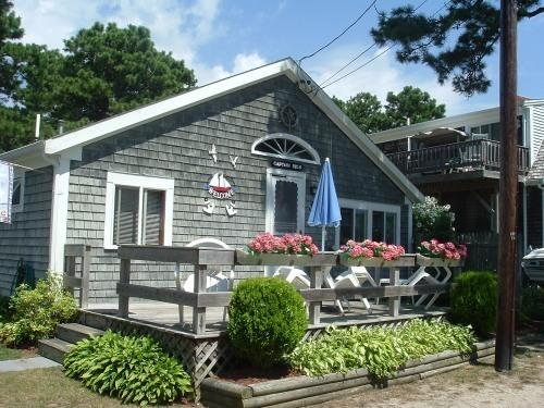 Perfect Summer Vacation on  Cape Cod in Dennisport - Image 1 - Dennis Port - rentals