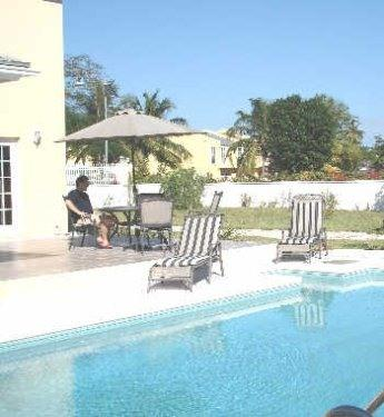 Pool - Cable Beach 2 bedrooms - brand new with pool - Nassau - rentals