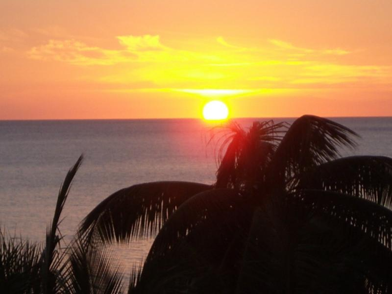 ....Sunset in Rincon - Condo Rental - Rincon - rentals