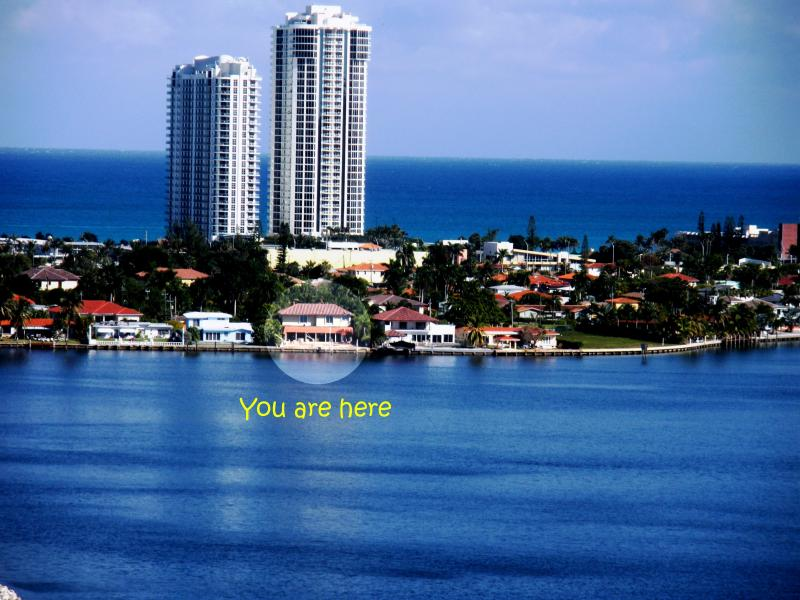 Boutique Luxury steps from ocean in N. Miami Beach - Image 1 - Sunny Isles Beach - rentals