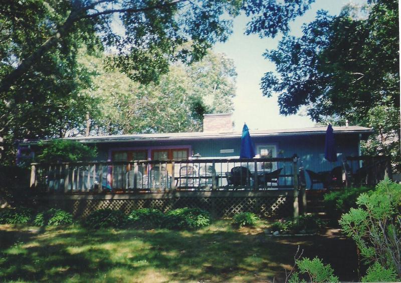 Charming Oak Bluffs house - Charming Oak Bluffs Home - Oak Bluffs - rentals