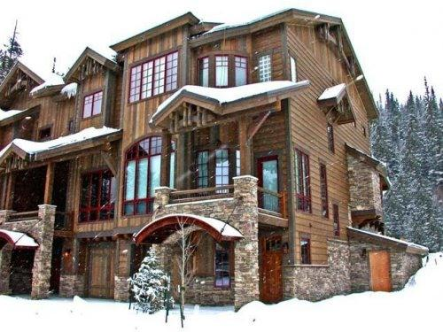 Base Camp on Jane Creek: Ski-in/Ski-out - Base Camp: Ski-In/Ski-Out Winter Park 4 bedrm home - Winter Park - rentals