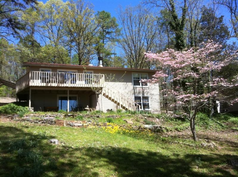 Greers Ferry Lake VIEW 4BR House - Greers Ferry Lake View 4BR Home 2,100 sq.ft. - Edgemont - rentals