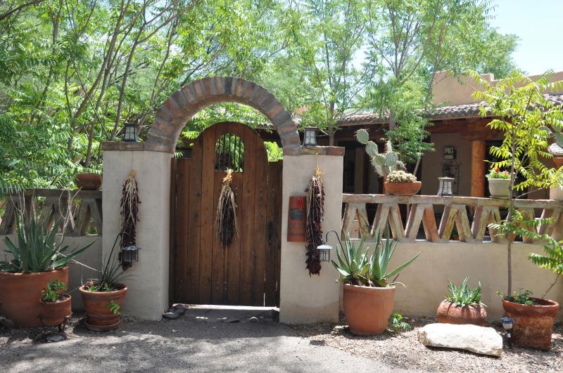 Rancho Privado - Image 1 - Tucson - rentals