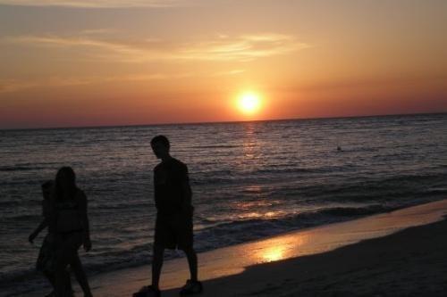 Beach at Sundown - 5 Star Luxury Gulf Front Condo @ 3 Star Price - Panama City Beach - rentals