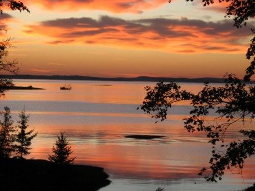 Sunrise Over Bay - Frenchman Bay Retreat (Winter Special Rate) - Ellsworth - rentals
